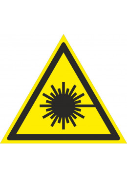 W10 Опасно. Лазерное излучение