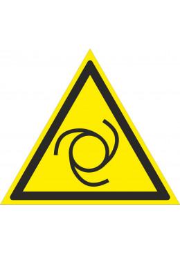 W25 Осторожно. Автоматическое включение (запуск) оборудования